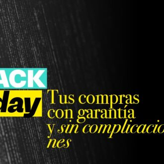 Portada Guía Black Friday