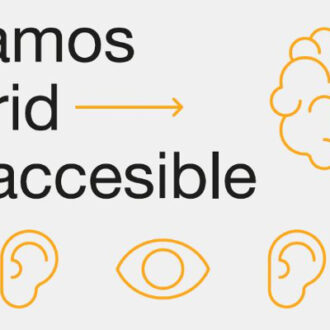 Hagamos Madrid accesible