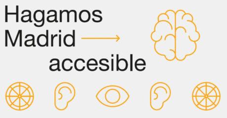 Hagamos Madrid accesible