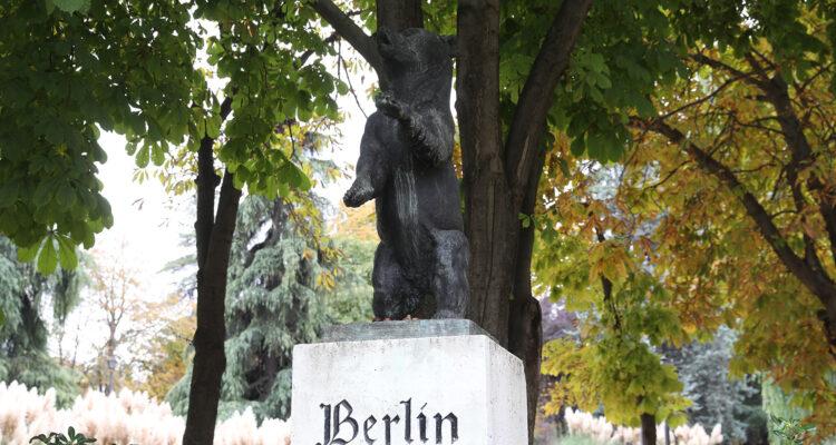 El oso de Berlín