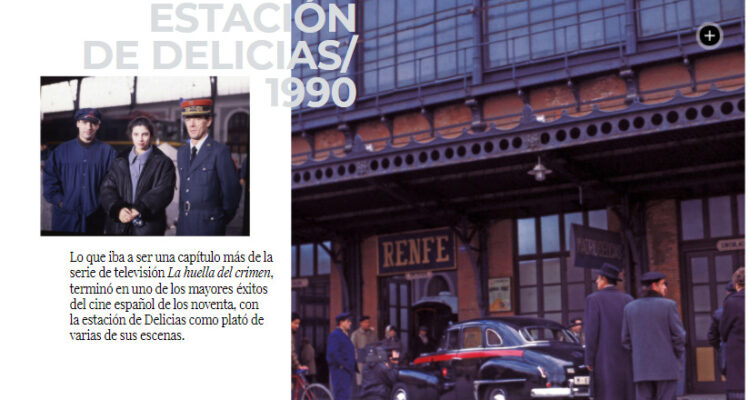 Revista Club Renfe núm. 55