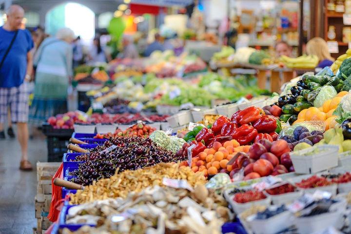 Mercados, el mejor lugar para encontrar productos frescos