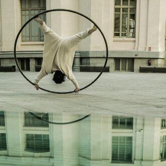 'Firco. El vuelo circular'