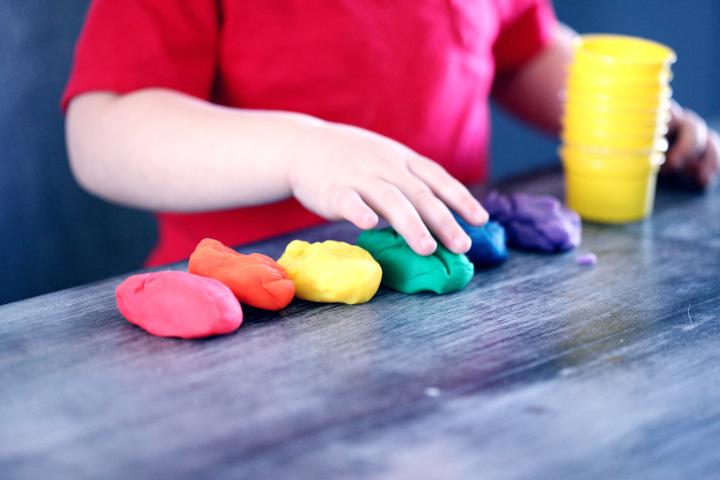 Programa de Psicomotricidad infantil