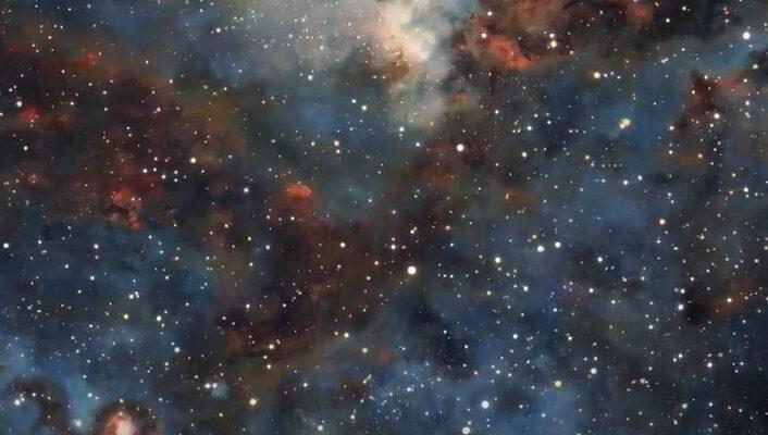 Apuntes del Cosmos