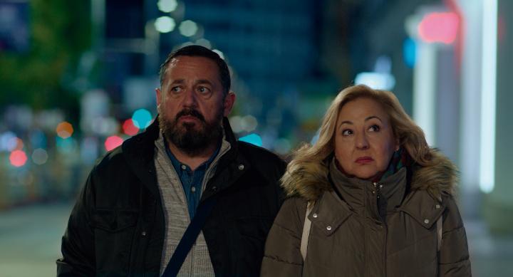 'Un efecto óptico' llega a Cineteca
