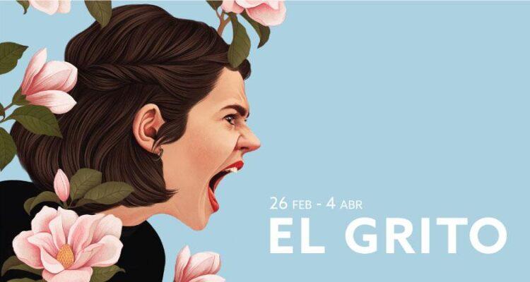 'El Grito', en el Fernán Gómez