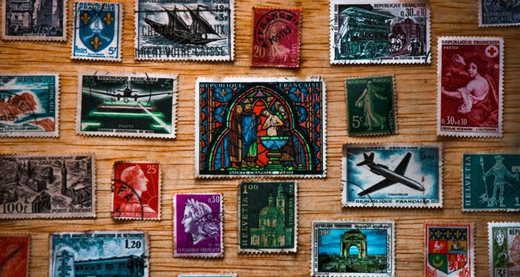 Sellos, sellos, sellos