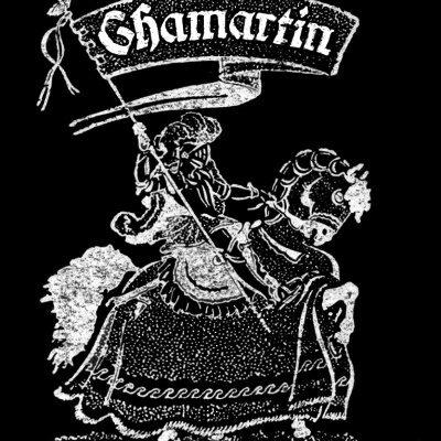Logotipo estudios Chamartín. Cedida por Asociación Costa Fleming
