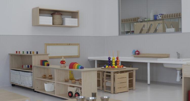 Escuela Infantil Sabina
