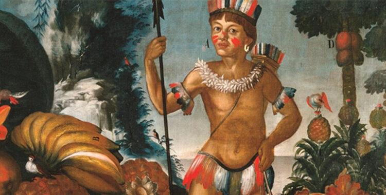El Museo de América te acerca a la gastronomía de Hispanoamérica