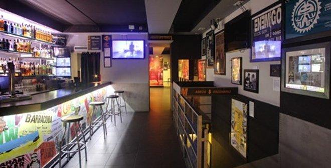 Madrid me mata, un bar-museo