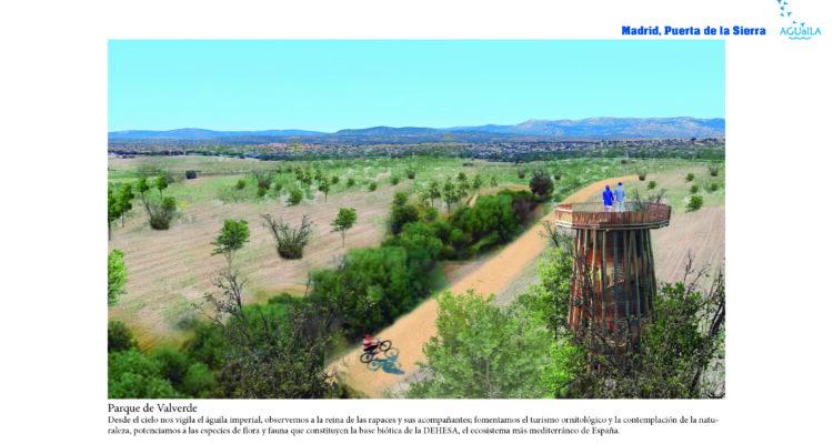 Proyecto AGUaILA