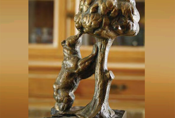 El Oso y el Madroño. Trofeo del Rock Villa de Madrid en los años 80 y parte de los 90