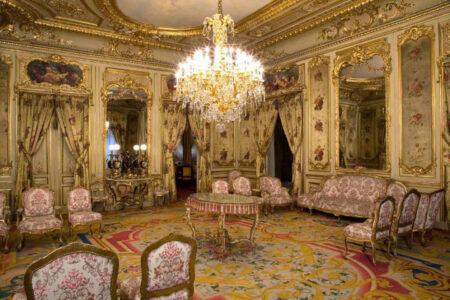 Veranos de la Villa. Palacio de Fernán Núñez