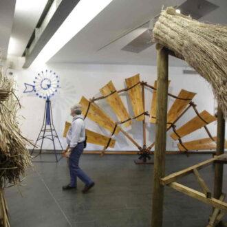 Arquitectura temporal, en CentroCentro