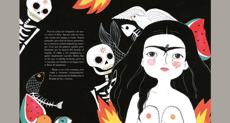 Subiendo 1 / 1 – María Hesse. Frida Kahlo. Una biografía.jpg Detalles del adjunto María Hesse. Frida Kahlo. Una biografía