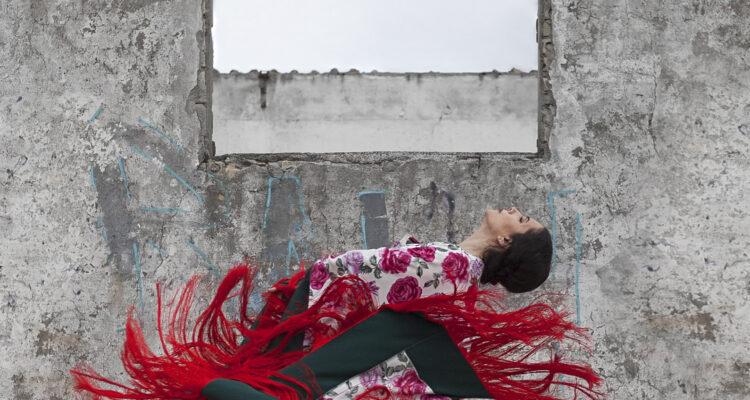 Eva Yerbabuena nos trae 'Al igual que tu'