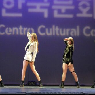 Concurso K-Pop España 2021. Foto Carla Folgar