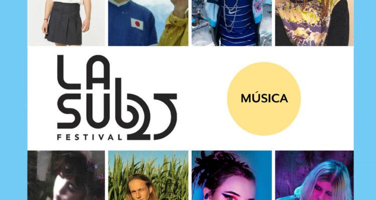 Festival La Sub25