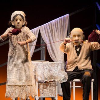 Teatro para toda la familia en las Naves del Español