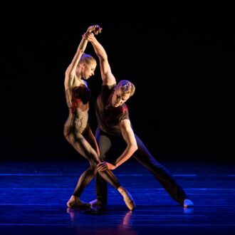 Ballet Nacional de Eslovenia