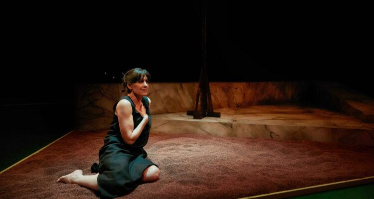Despierta (C)Jesus Ugalde (4) - Imaghen cedida por Teatro Español