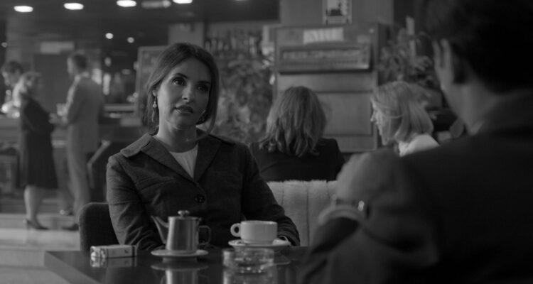 Cine en Condeduque. El crack cero. José Luis Garci (2019)