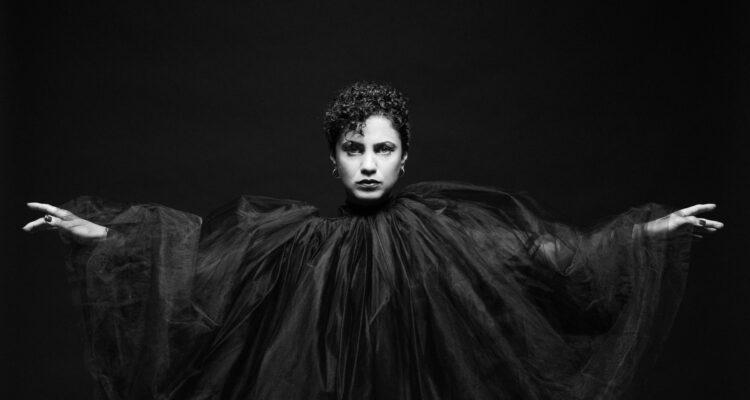 Música en Condeduque. Emel Mathlouthi, la voz de la Primavera Árabe