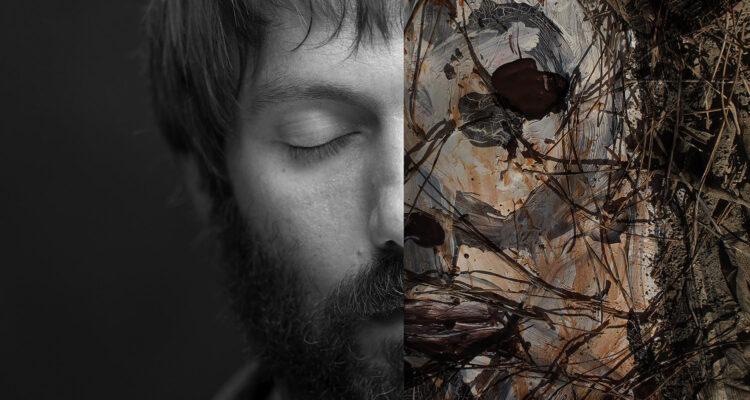 Música en Condeduque. Enric Montefusco estrena en Madrid 'Viaje al centro de un idiota'