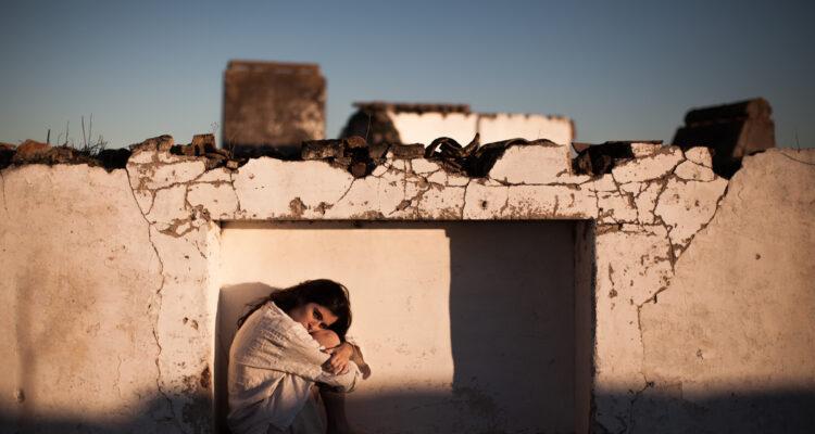 Silvia Pérez Cruz y su 'Género Imposible'. Foto de Igor Cortadellas