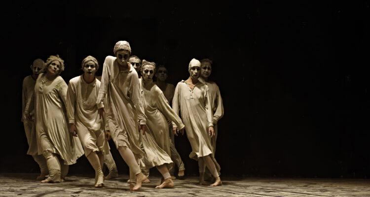 May B Maguy Marin (C)Herve Deroo- Imagen cedida por Teatro Español
