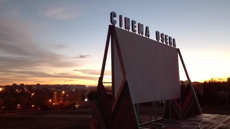 Imagen propiedad de Cinema Usera
